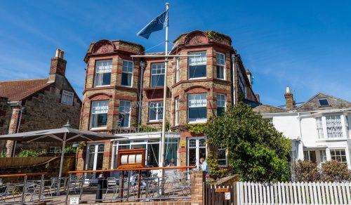Seaview Hotel Isle of Wight