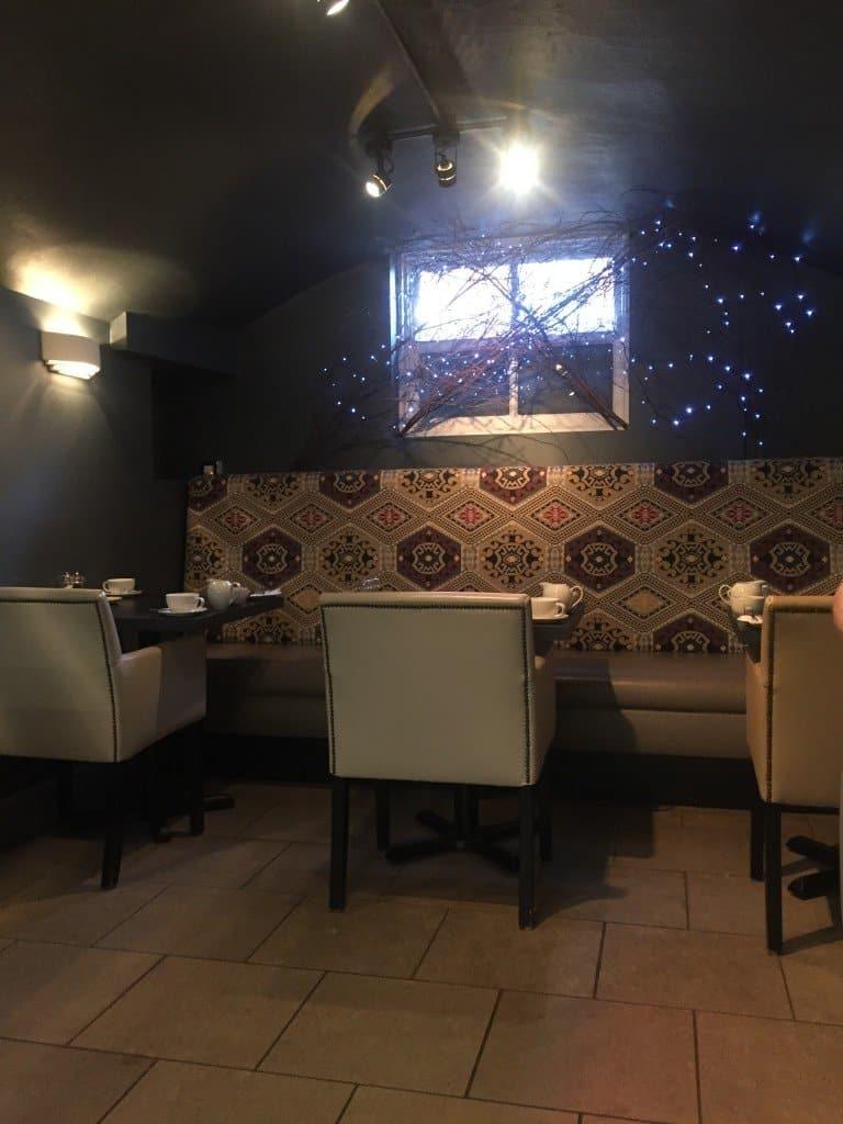 The Ivy Brasserie