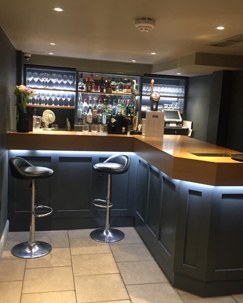 The Ivy Brasserie Bar