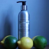 Citrus Zing Organic Dog Shampoo
