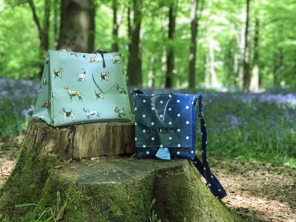 The Cosy Company Bags