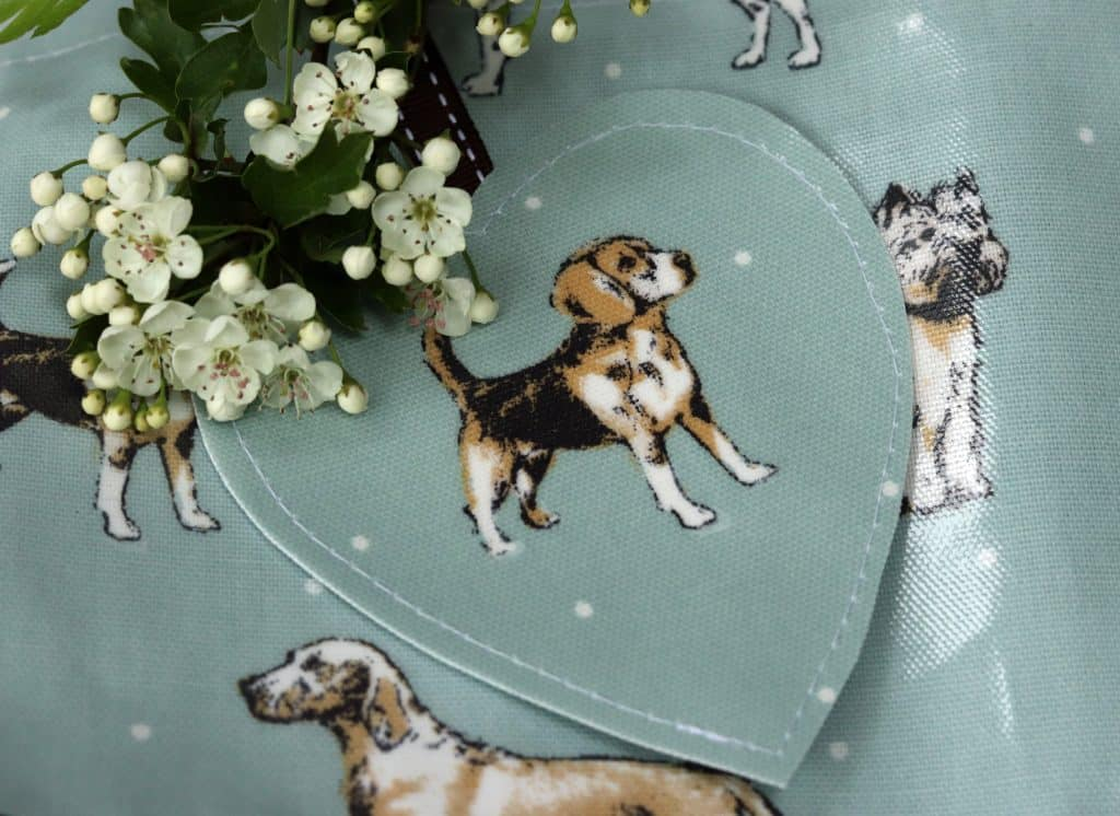 The Cosy Canine Company Oilcloth Bags and Gifts