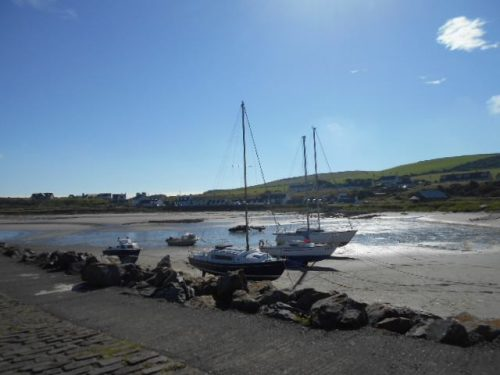 Rosebank Holiday Cottage Dog Friendly Port Logan