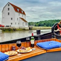 Tide Mill Dog-Friendly Holidays With A Difference