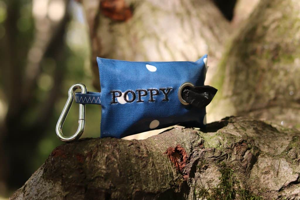 The Cosy Canine Company Personalised Dog Gift