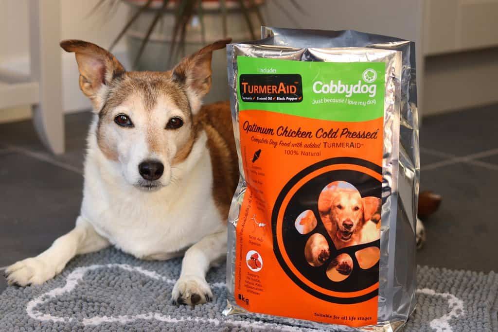 Cobbydog Dog Food Review