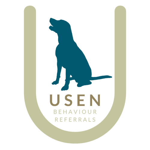 Usen Dog Behaviour Referrals