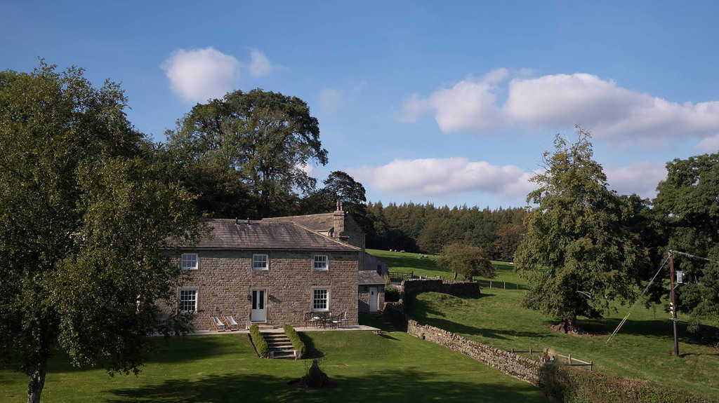 Stank House, Holiday Cottages