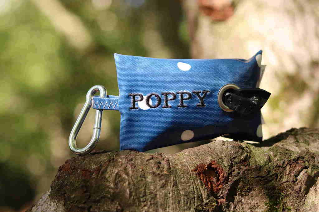 The Cosy Canine Company Dog Poo Bag Holder