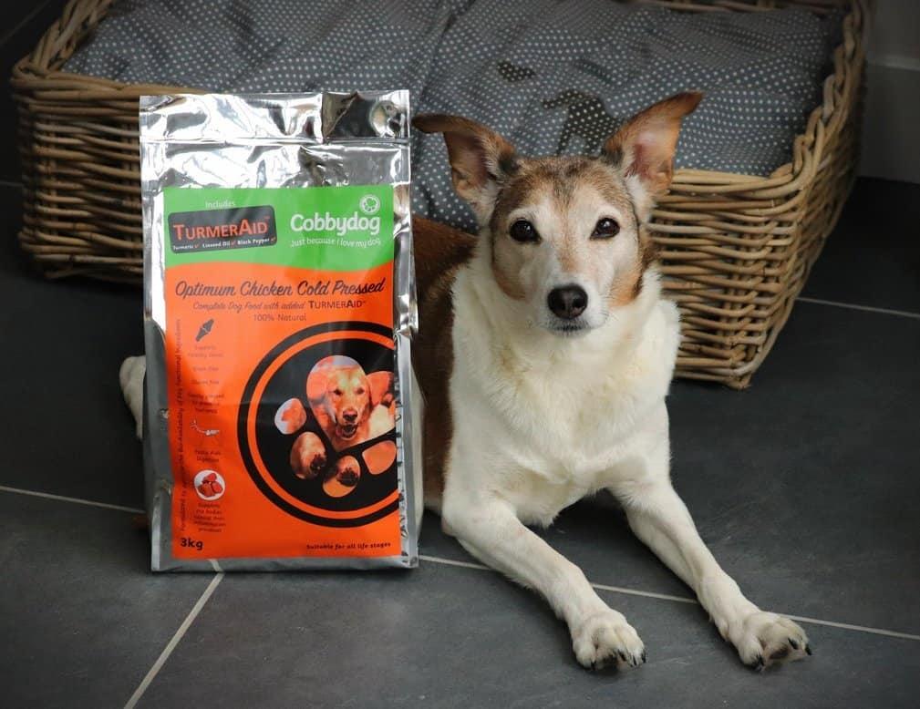 Cobbydog Cold Pressed Dog Food Review