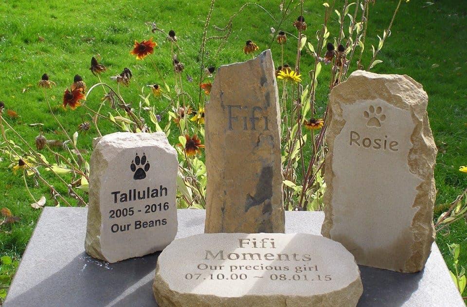 Running Free Pet Memorials
