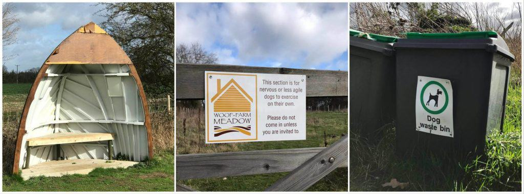 Woodfarm Barns Dog Friendly Suffolk