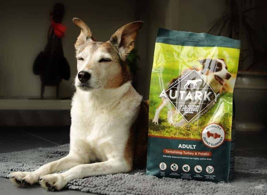 Autarky Grain Free Dog Food