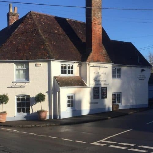 The Inn at Cranborne Dog Friendly Dorset