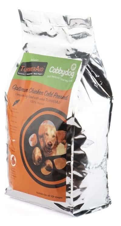 Cobbydog Cold Pressed Dog Food with TurmerAid.jpg