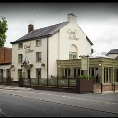 The Coach and Four dog friendly Wilmslow.jpg
