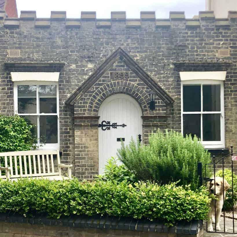 Abbey House Cottage, Wells-next-Sea, North Norfolk Dog Friendly