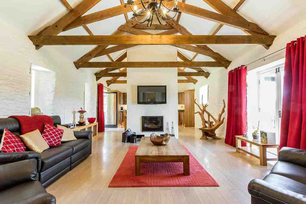 Old Lanwarnick Pet Friendly Luxury Cottages Cornwall