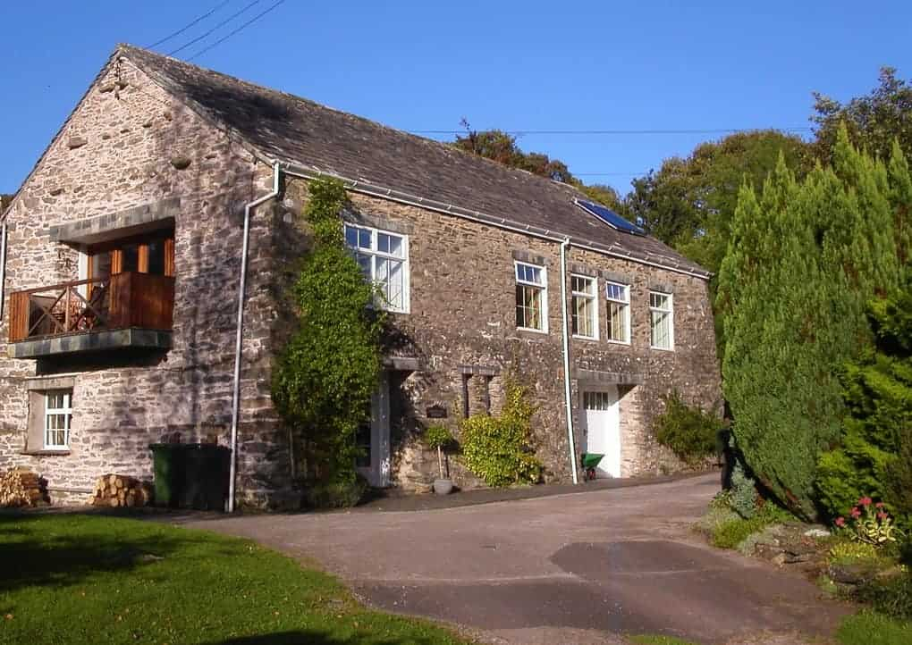 Charcoal House Holiday Cottages Cumbria Dog Friendly Lake District.jpg
