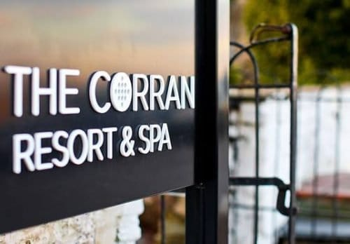Dog Friendly Corran Resort and Spa Wales