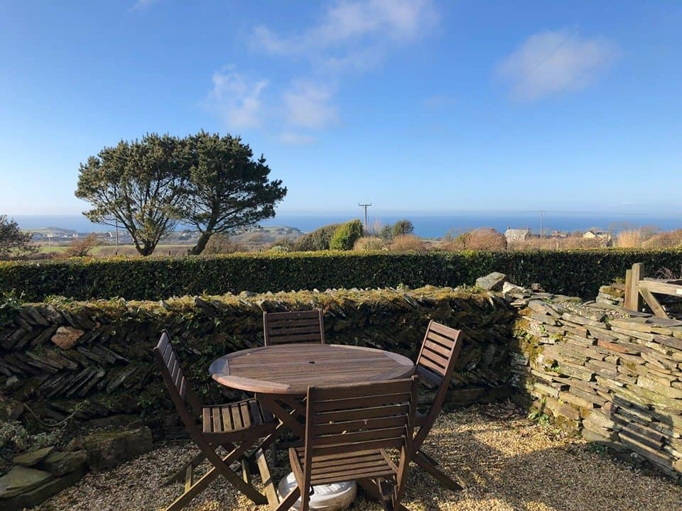 Trenale Court Holiday Cottages Dog Friendly Tintagel Cornwall