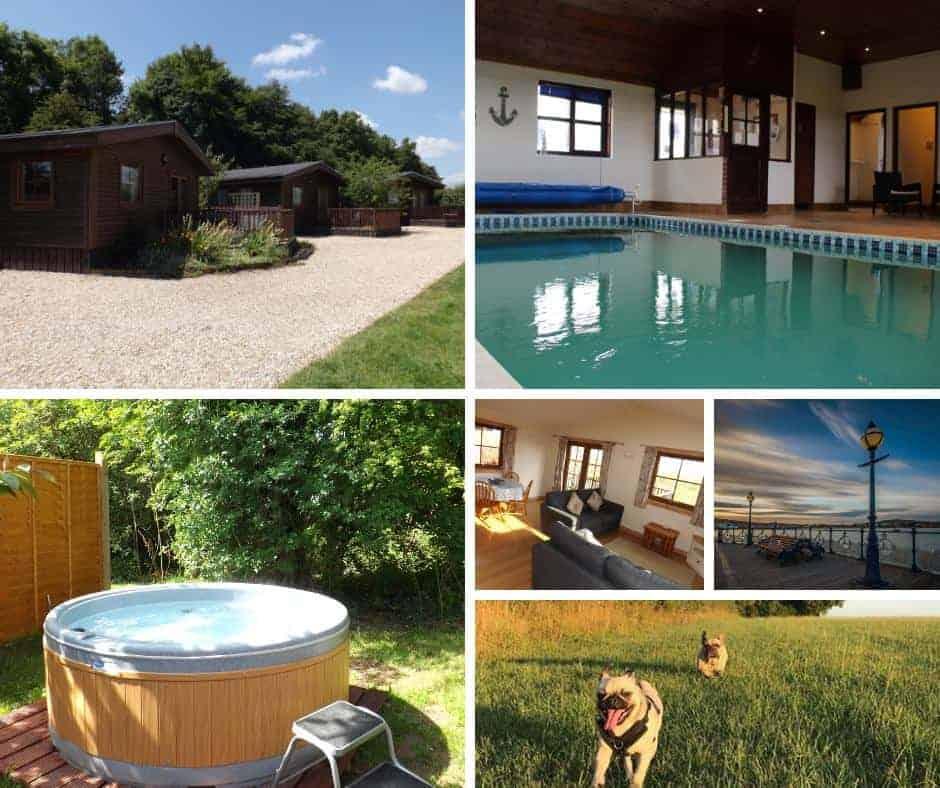 Lancombe Holiday Cottages Dog Friendly Dorset.jpg