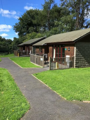 IManleigh Holiday Park Dog Friendly Devon