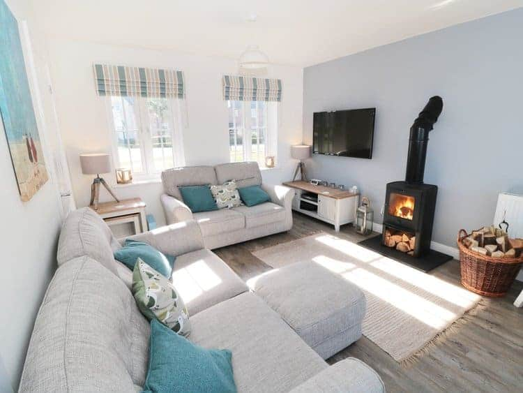 Lantern House Dog Friendly North York Moors Sykes Cottages
