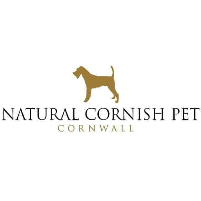 Natural Cornish Pet St Ives