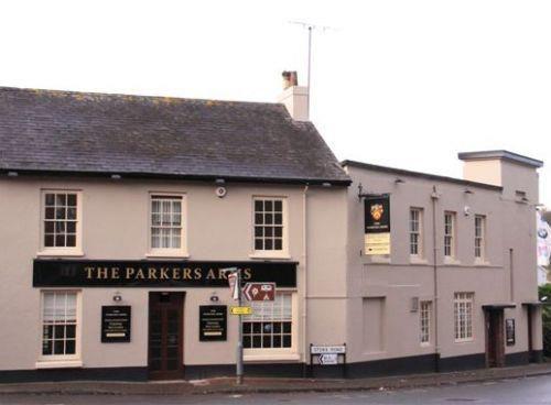 Parker Arms Dog Friendly Pub Devon.jpg