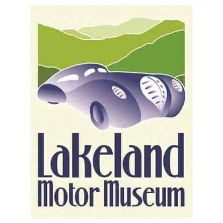 Lakeland Motor Museum Dog Friendly