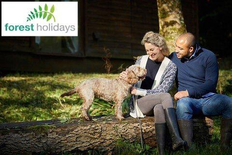 Forest Holidays Dog Friendly Cropton North Yorkshire