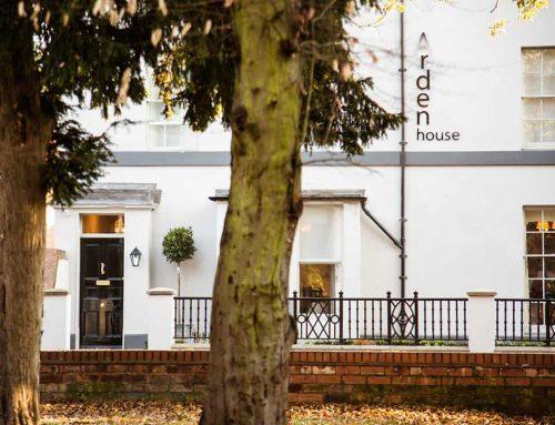 Arden House Dog Friendly bed &amp Breakfast Stratford Warwickshire