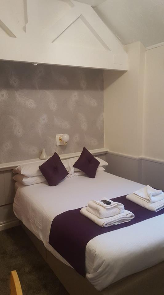 Meadow Way Guest House Pet Friendly Staffordshire.jpg