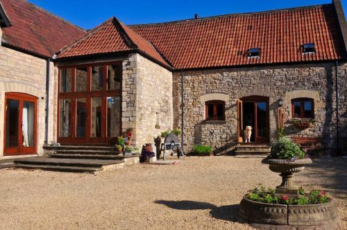 The Old Stables Dog Friendly Bed and Breakfast Somerset