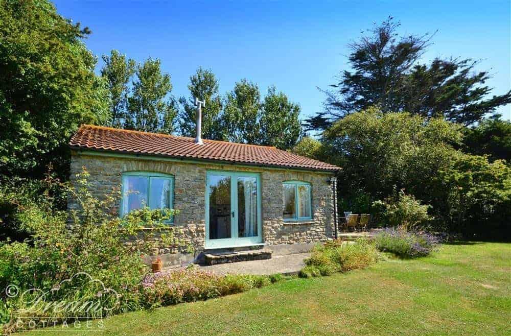 Whispering Pines Dog Friendly Dream Cottages Dorset.jpg