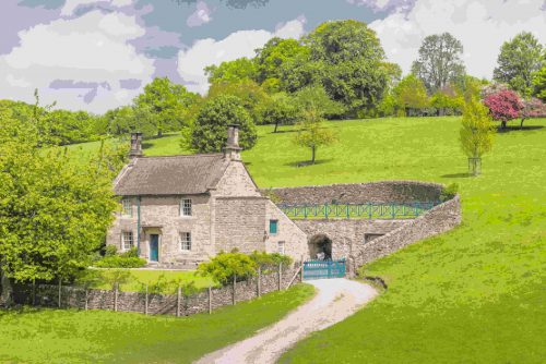 Chatsworth Cottages Dog Friendly Derbyshire