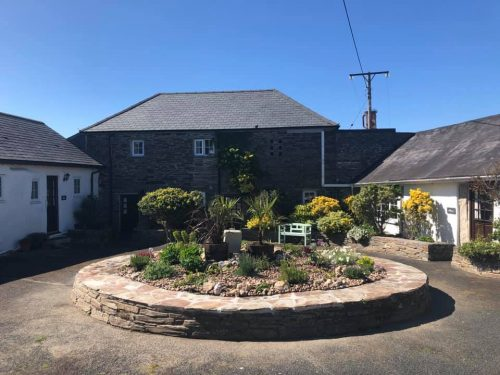 Dog Friendly Cottages Tintagel Cornwall