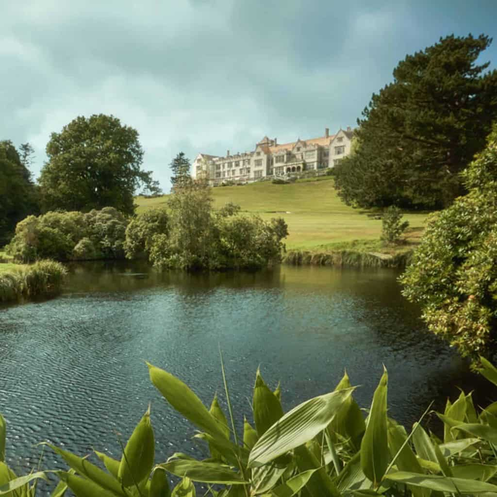 Bovey Castle Hotel Dog Friendly Dartmoor Devon