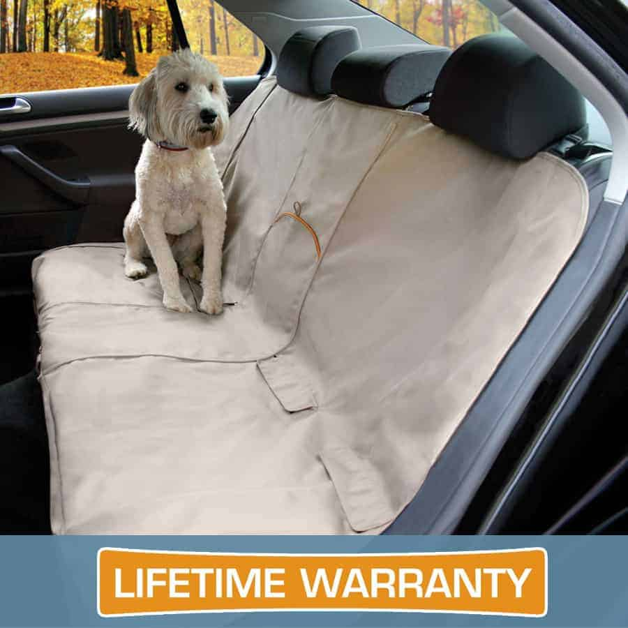 K9 Active Dog Seat Protector