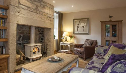 Coquet Cottages Luxury Pet Friendly Northumberland