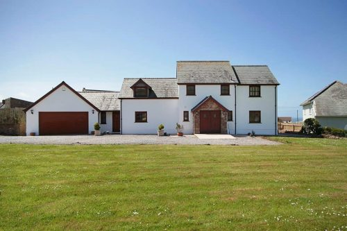 Glebe Farm Rhossili Bay Dog Friendly Gower