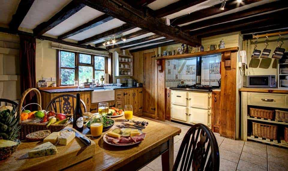 Woodfarm Barns Luxurious Self-Catering, Dog-Friendly Suffolk Holiday Cottages