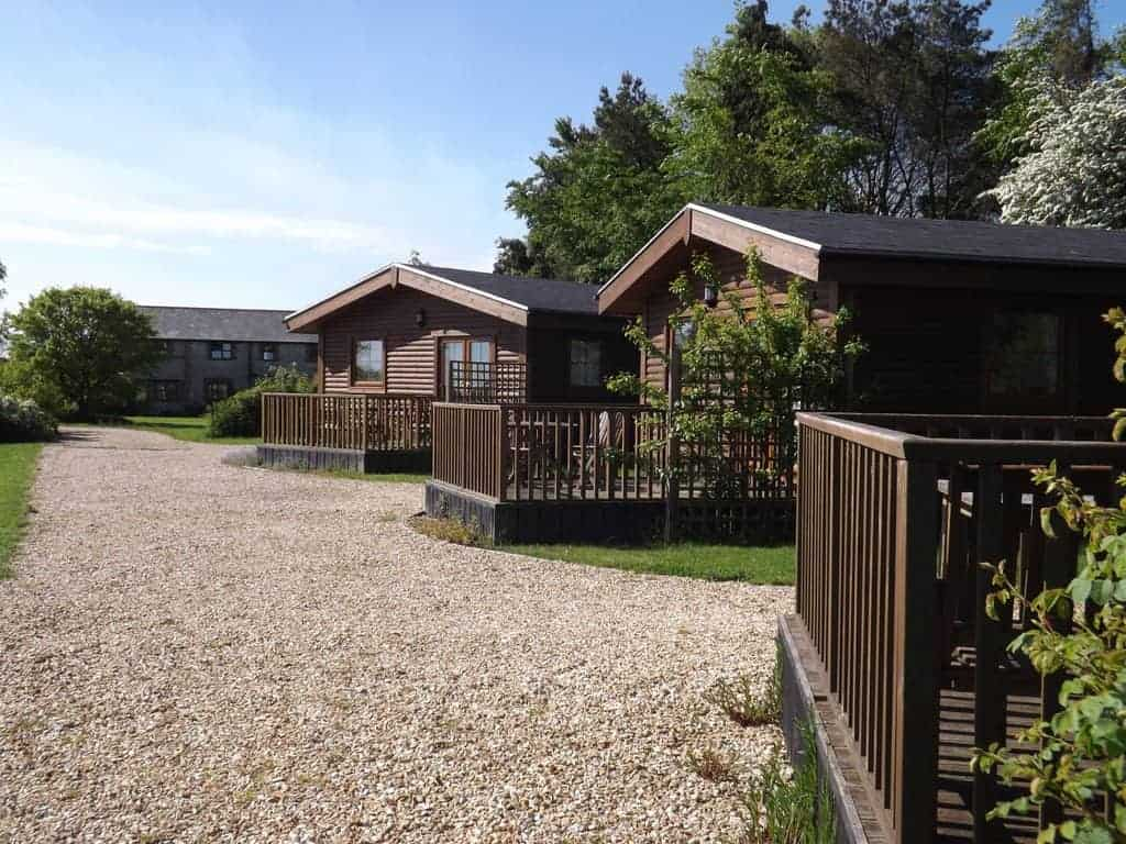 Lancombe Country Lodges Dog Friendly Dorset.jpg