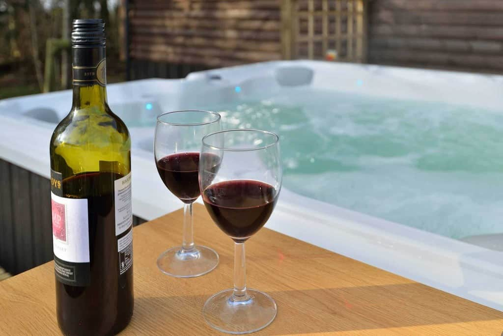 Lancombe Country Cottages Dog Friendly Accommodation with Hot Tub Dorset.jpg
