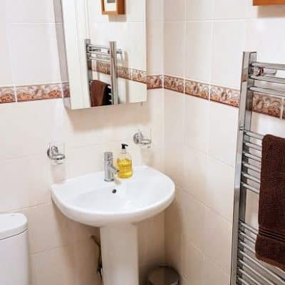 Little Briar Cottage Bathroom Lochearnhead.jpg