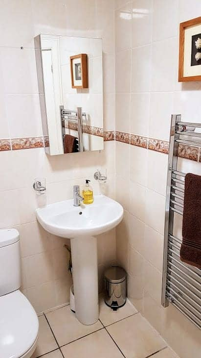 Little Briar Cottage Bathroom Lochearnhead.jpg