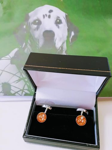 Trisha Wood Pet Memorial Jewellery