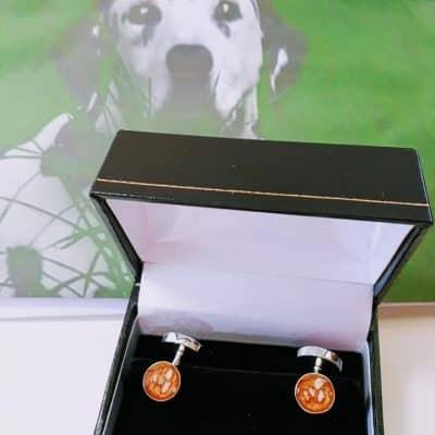 Trisha Wood Pet Memorial Jewellery