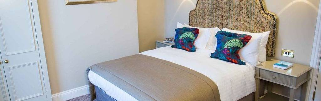 Arden House Dog Friendly bed and Breakfast Stratford